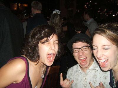 It's 2008! Wooooooooooo!