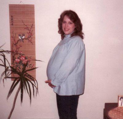 1984 Sara April