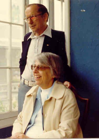 Charles Rhea 1980